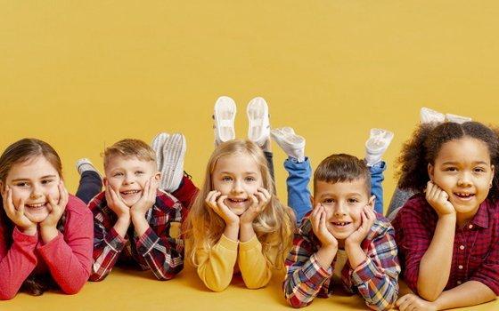 Празднование Дня защиты детей на Смоленщине пройдет в онлайн-формате
