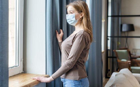 На Смоленщине под медицинским наблюдением находятся 4621 человек