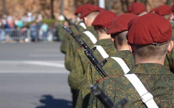 Парад Победы состоится в Смоленске