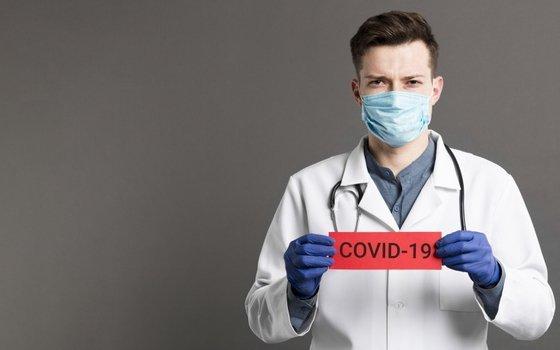 Число заболевших коронавирусом в Смоленской области превысило 2,5 тысячи человек