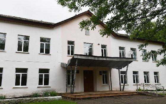 В Починковском районе Смоленской области отремонтируют школу