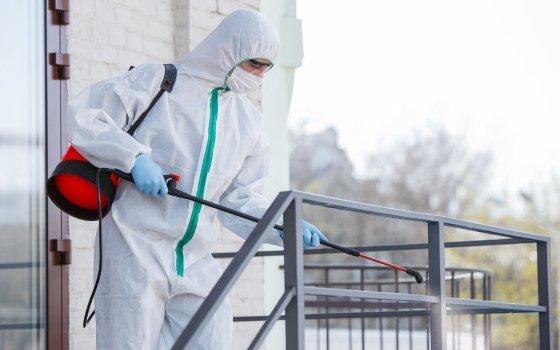 Коронавирус в Смоленской области: 142 новых случая заболевания