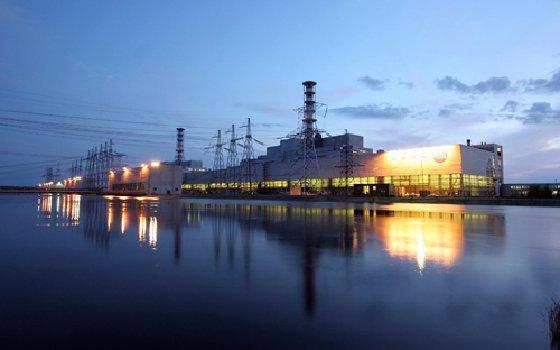 Смоленская АЭС вложила более 900 млн рублей для охраны природы