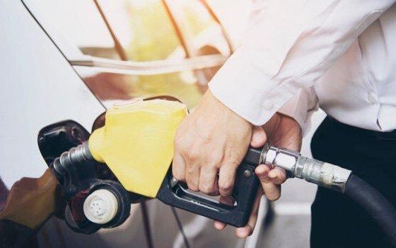В Смоленске подорожал бензин
