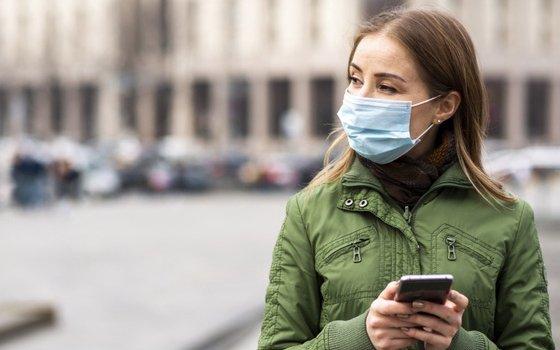 На Смоленщине под наблюдением из-за коронавируса остаются 3426 человек