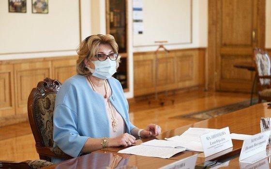Почти половина заболевших коронавирусом смолян уже выздоровели