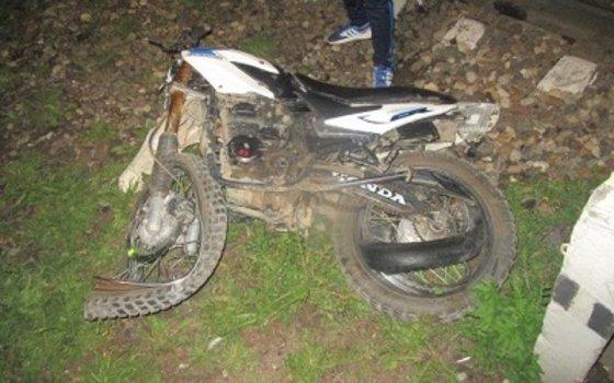 Стали известны подробности смертельной аварии в Смоленске