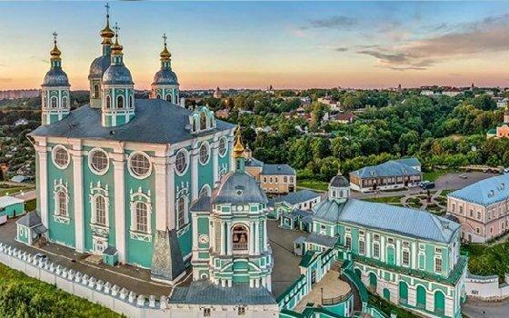 Смоленск вошел в ТОП-20 лучших городов для жизни