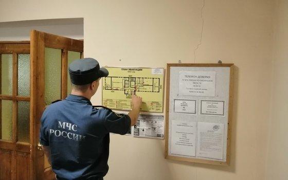 На Смоленщине начались проверки избирательных участков