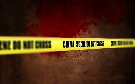 В Смоленске нашли подозреваемого в жестоком убийстве