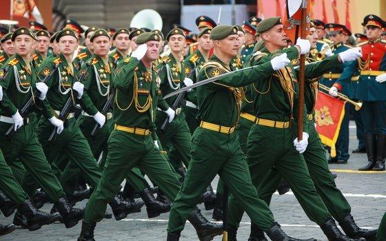 Стало известно, как пройдет Парад победы в Смоленске