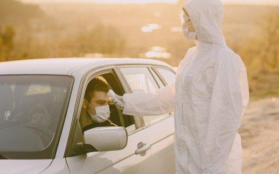 В Смоленской области выявили 59 новых случаев заболевания коронавирусом