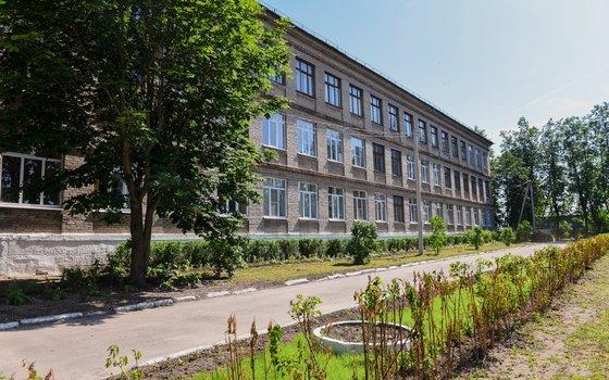 В средней школе №1 Руднянского района появится центр «Точка роста»