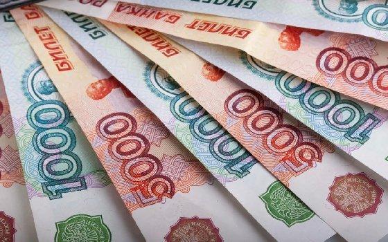 В Смоленске из машины украли 100  тысяч рублей