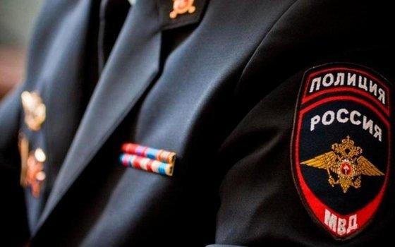 Смоленские полицейские за 15 минут раскрыли грабеж из магазина