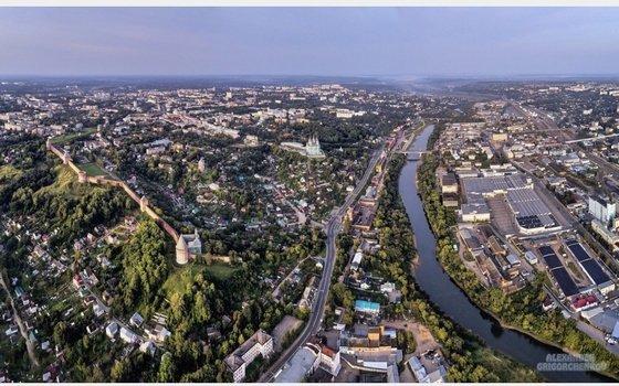 Смолянам предлагают выбрать общественные территории, которые благоустроят в 2021 году