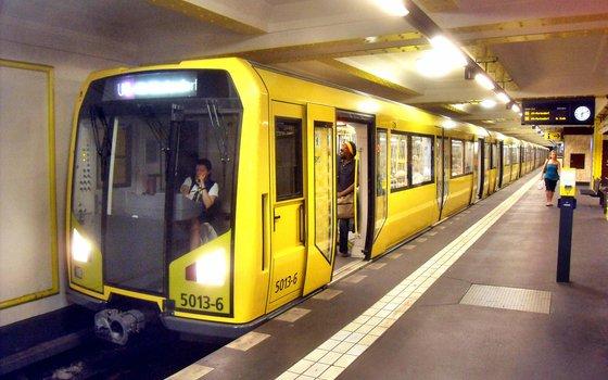 Станцию метро в Берлине назовут в честь смоленского композитора