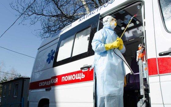 75-ый больной коронавирусом умер в Смоленской области